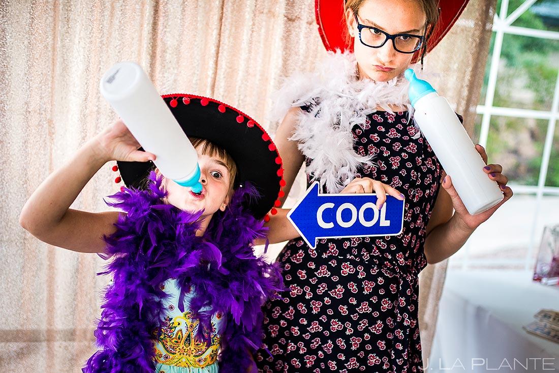 Wedding Photo Booth | Colorado Wedding Photographer | J. La Plante Photo