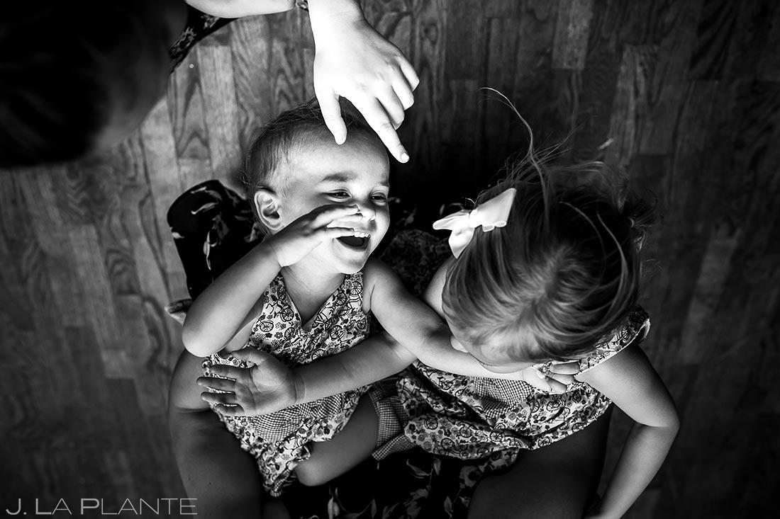 Wedding Reception Dance Party | Boulder Wedding Photographer | J. La Plante Photo