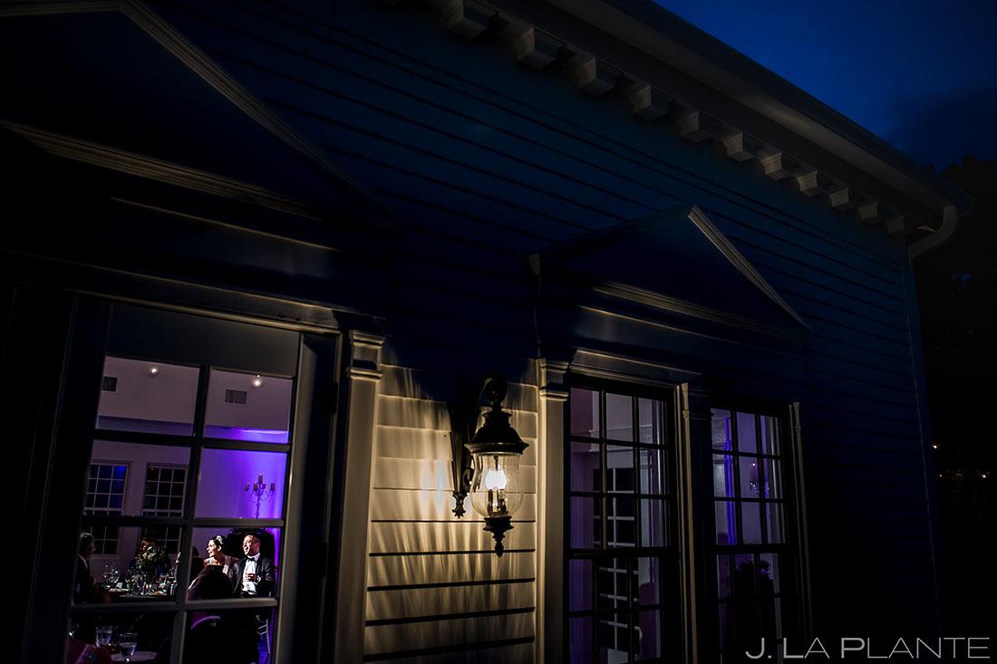 Wedding Reception Speeches | Manor House Wedding | Denver Wedding Photographer | J. La Plante Photo