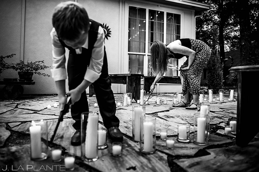 Texas Wedding Ceremony | Dallas Wedding | Destination Wedding Photographer | J. La Plante Photo