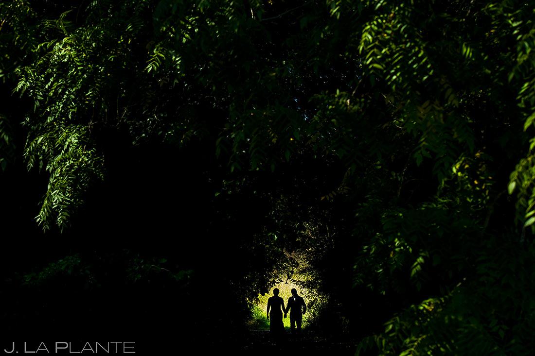 Bride and Groom Portrait | Barnstar Wedding | Bellingham Washington Wedding | Destination Wedding Photographer | J. La Plante Photo