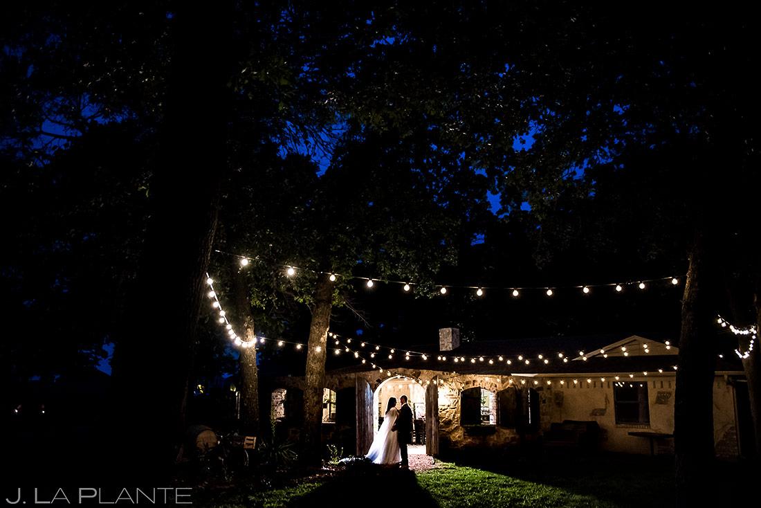 Bride and Groom Portrait | Dallas Winery Wedding | Destination Wedding Photographer | J. La Plante Photo