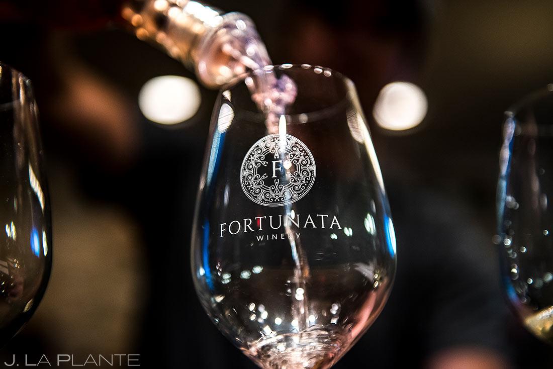 Fortunata Winery Wedding | Dallas Wedding | Destination Wedding Photographer | J. La Plante Photo