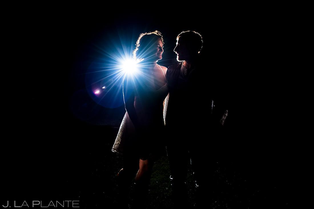 Bride and Groom Portrait | Barnstar Wedding | Pacific Northwest Wedding | Destination Wedding Photographer | J. La Plante Photo