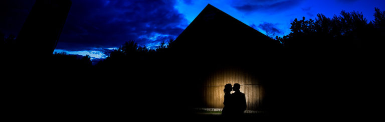 Bellingham, Washington Wedding