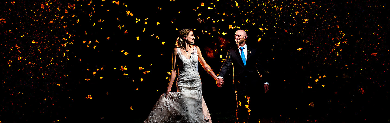 Wedding Confetti Cannons   Shupe Homestead Wedding   Boulder Wedding Photographer   J. La Plante Photo