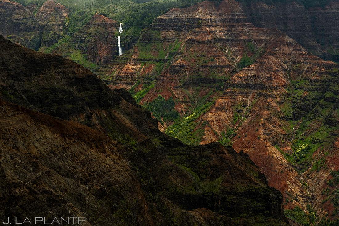 Waimea Canyon | Kauai | Destination Wedding Photographer | J. La Plante Photo