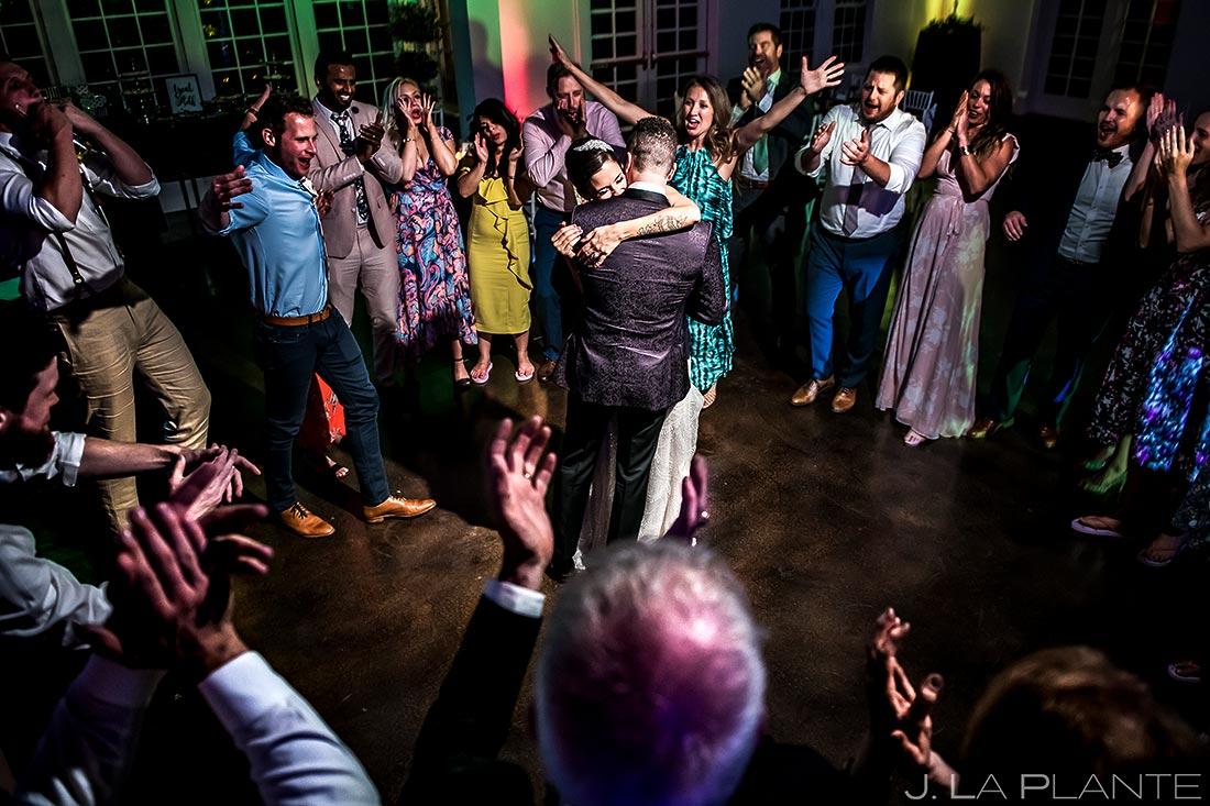 Best Wedding Photos of 2018 | Manor House Wedding | Denver Wedding Photographer | J. La Plante Photo