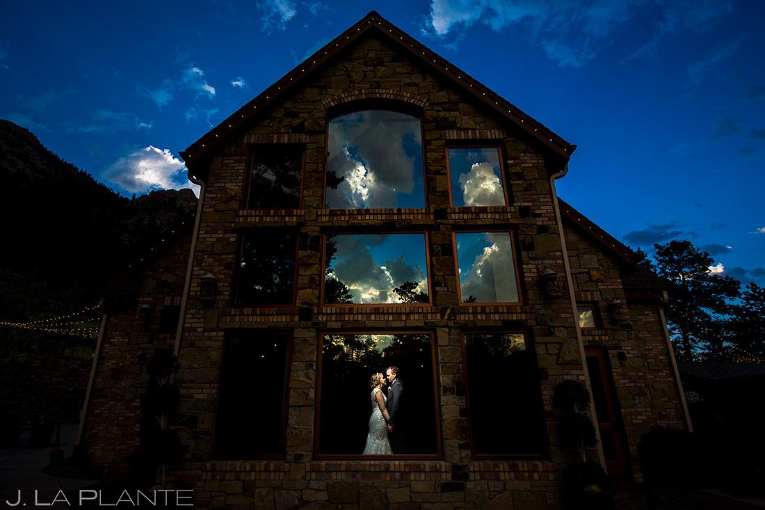 Best Wedding Photos of 2018 | Della Terra Wedding | Estes Park Wedding Photographer | J. La Plante Photo