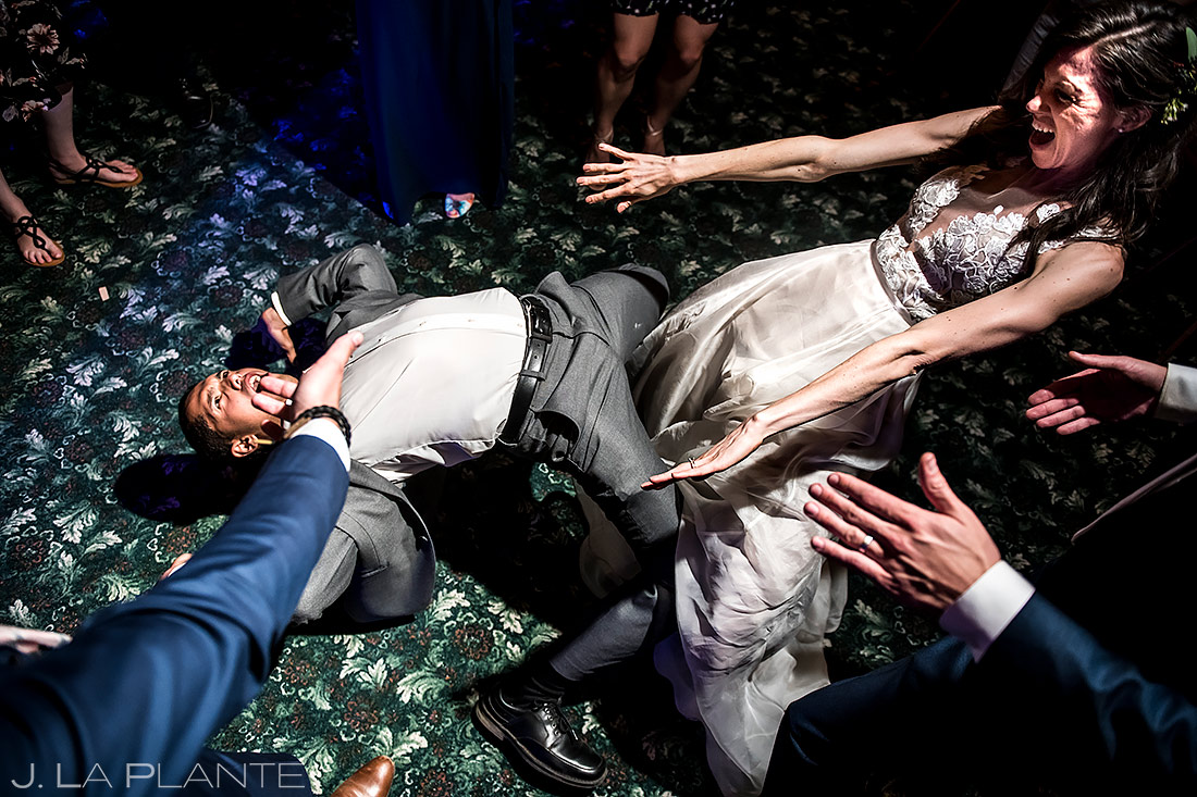 Best Wedding Photos of 2018 | Dao House Wedding | Estes Park Wedding Photographer | J. La Plante Photo