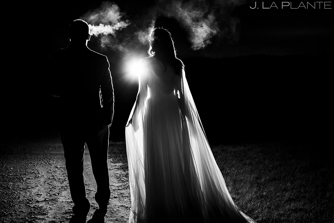 Bride and Groom Portrait | Fortunata Winery Wedding | Destination Wedding Photographer | J. La Plante Photo