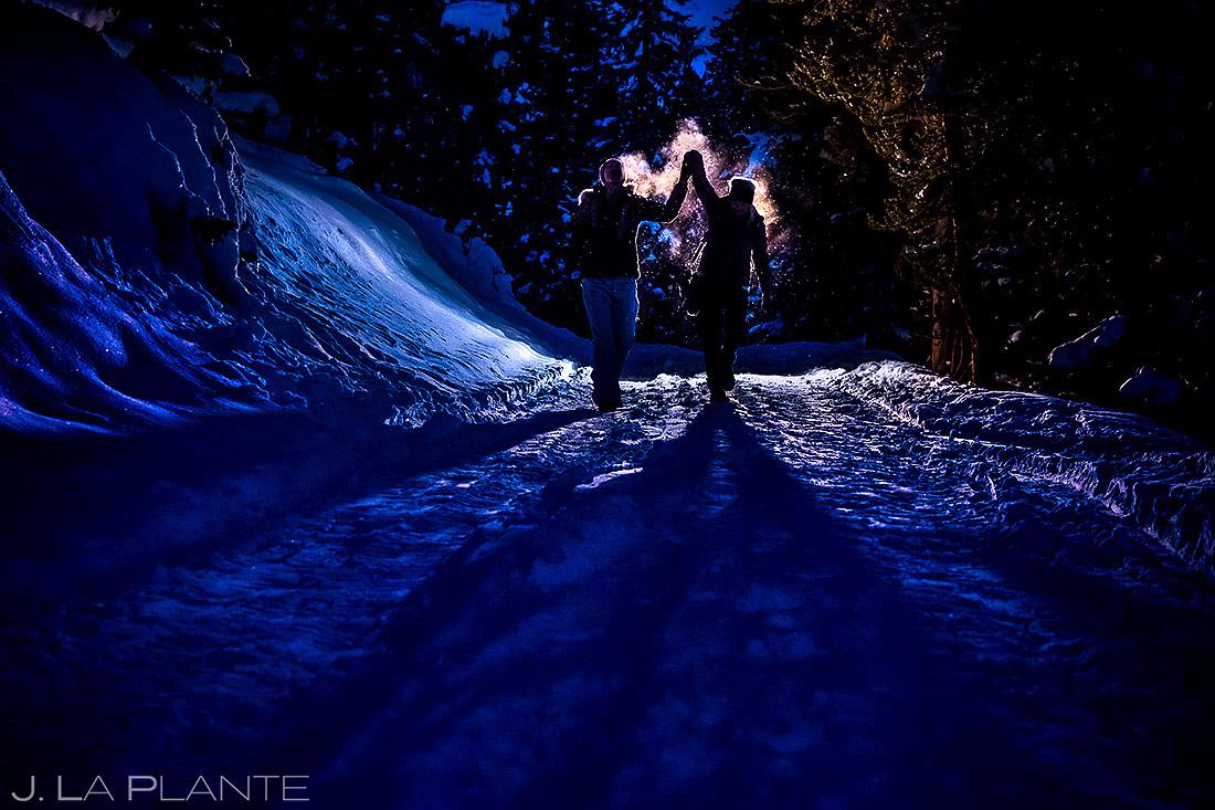 Iconoclasm Workshop Breckenridge | Colorado Wedding Photography Workshop | Colorado Wedding Photographer | J. La Plante Photo