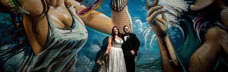 Grand Hyatt Denver Wedding