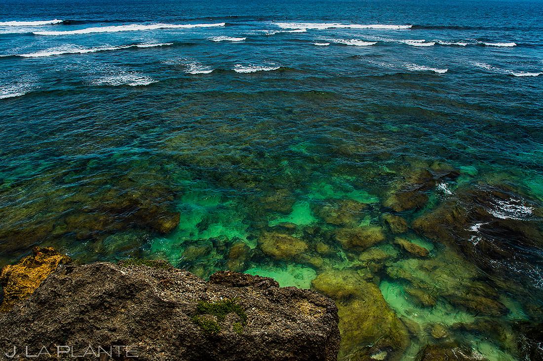 Suluban Beach | Indonesia | Travel Photography | J. La Plante Photo