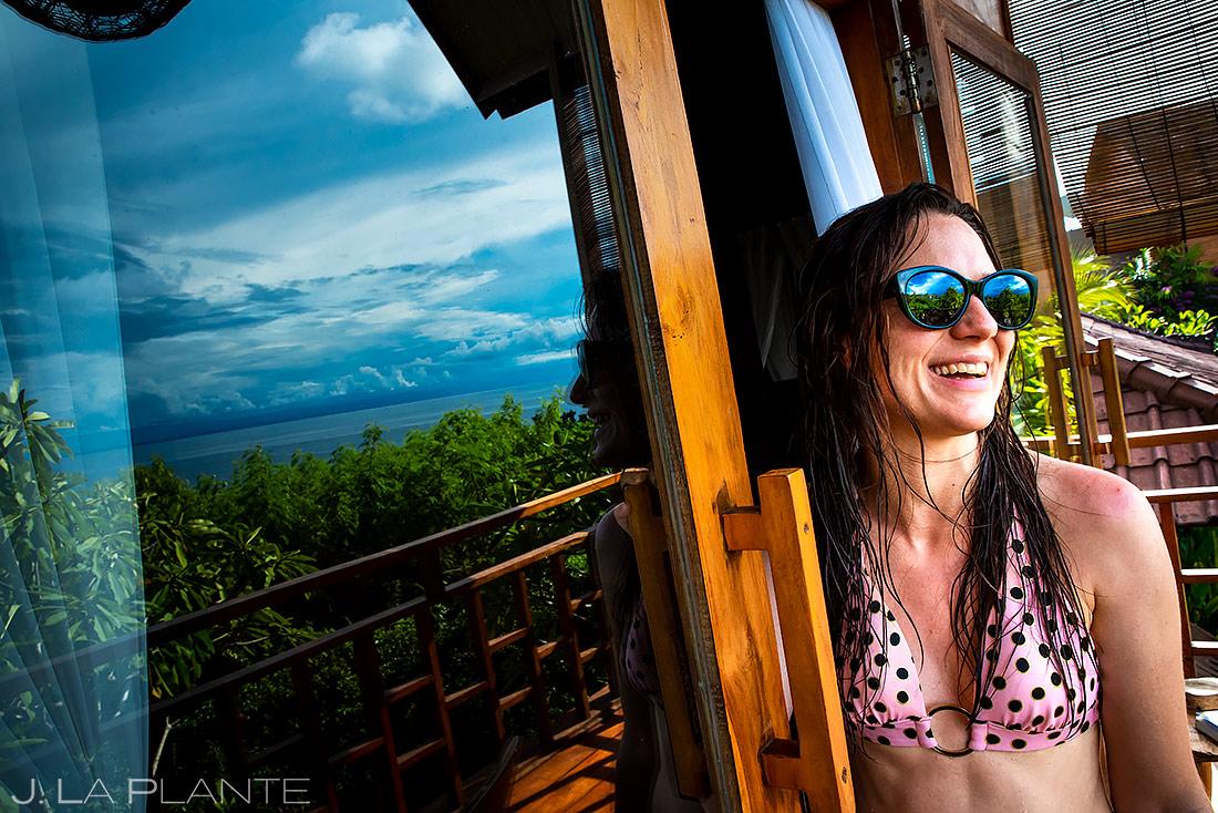 De Sapphire Cliff Villa | Indonesia | Travel Photography | J. La Plante Photo