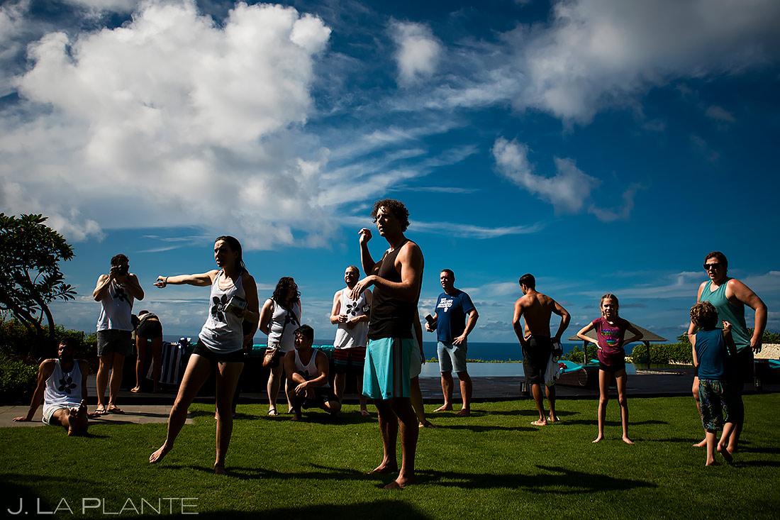 Two Mann Alumni Reunion | Bali Indonesia | Travel Photography | J. La Plante Photo
