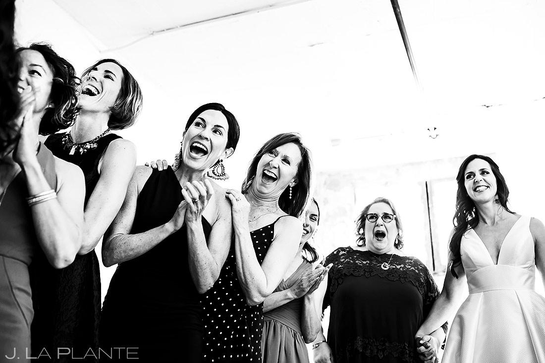 Jewish Wedding Bedeken | St Vrain Wedding | Boulder Wedding Photographer | J. La Plante Photo