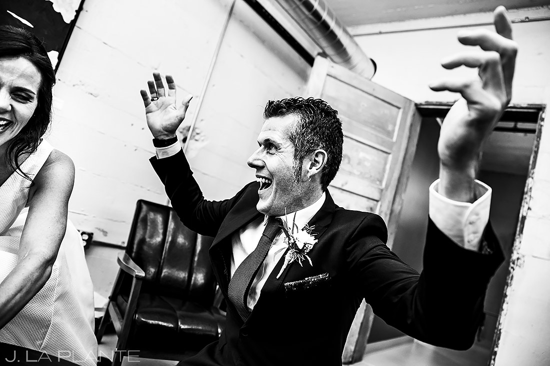 Jewish Wedding Ketubah | St Vrain Wedding | Boulder Wedding Photographer | J. La Plante Photo
