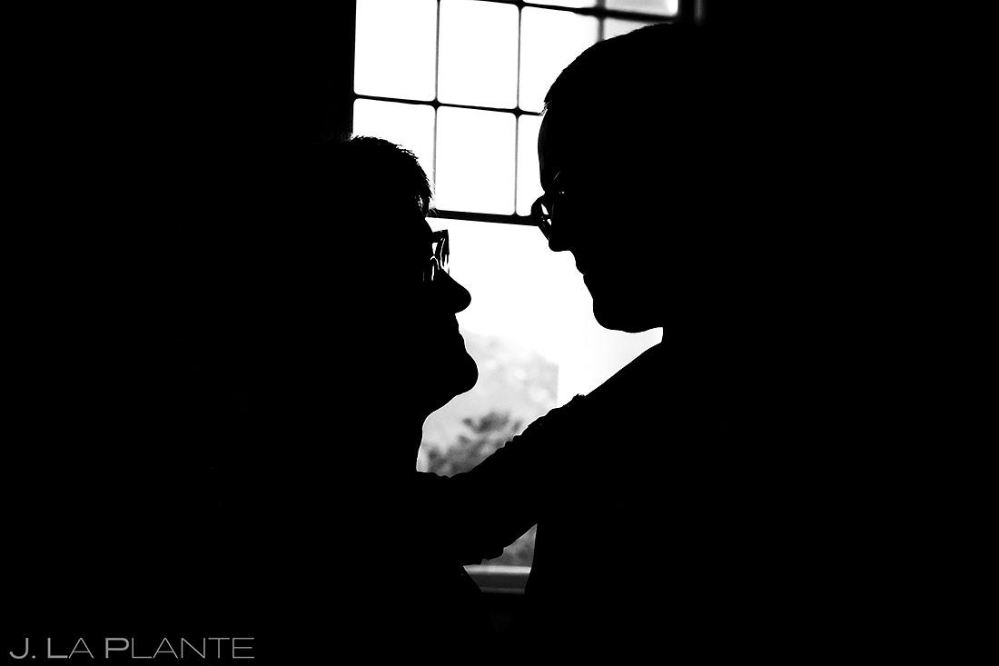 Mother Son Dance | Stanley Hotel Wedding | Estes Park Wedding Photographer | J. La Plante Photo