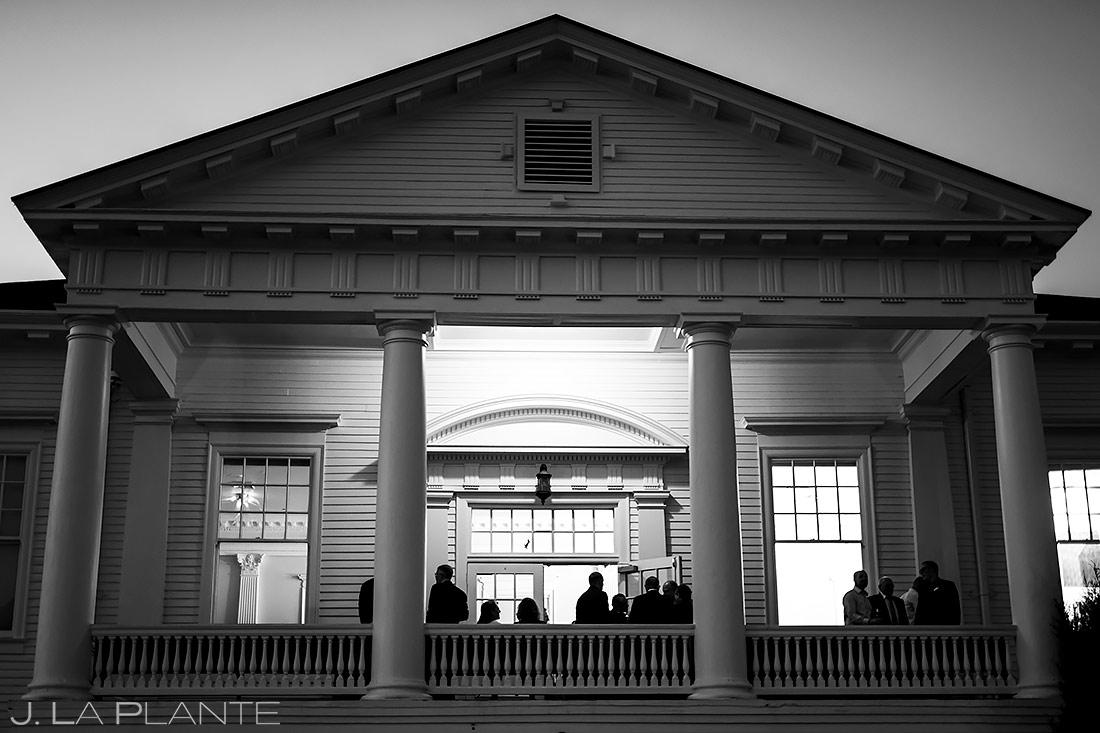 Best Mountain Wedding Venue | Estes Park Wedding | Estes Park Wedding Photographer | J. La Plante Photo