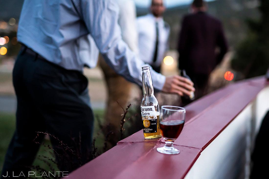 Wedding Details | Stanley Hotel Wedding | Estes Park Wedding Photographer | J. La Plante Photo