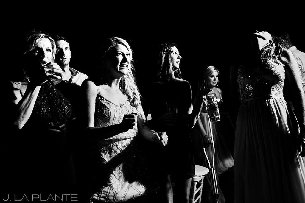 Wedding Reception Dance Party | St Lucia Wedding | Destination Wedding Photographer | J. La Plante Photo