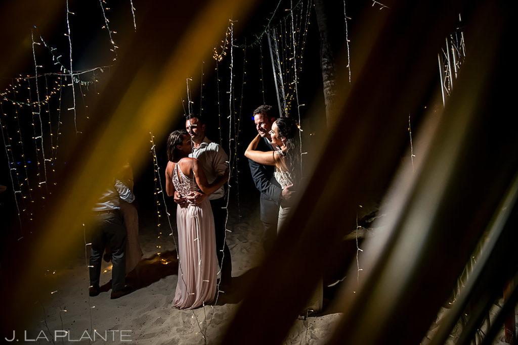 Bride and Groom Last Dance | St Lucia Wedding | Destination Wedding Photographer | J. La Plante Photo