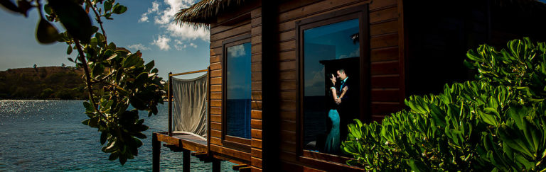 St. Lucia Destination Wedding