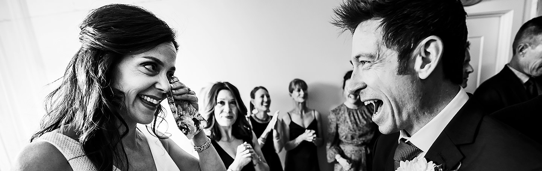 Bride and Groom First Look | St Vrain Wedding | Boulder Wedding Photographer | J. La Plante Photo