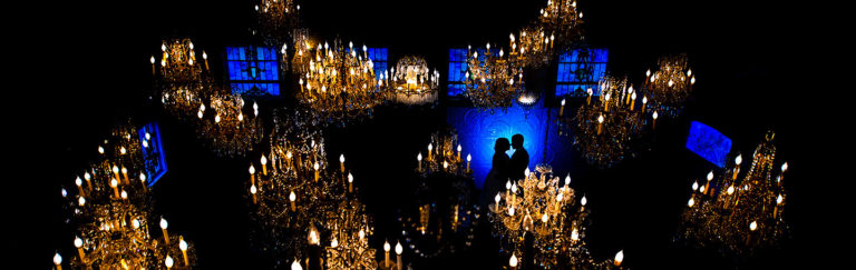 Lionsgate Event Center Wedding