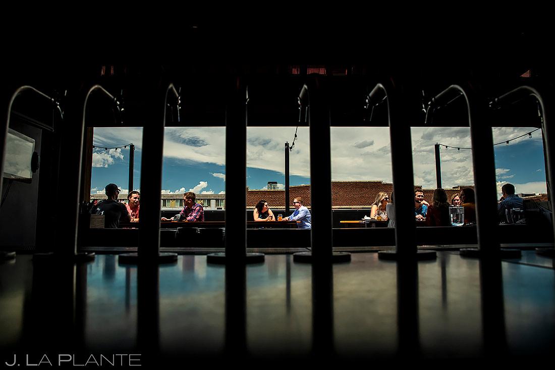 Brewery Engagement Session | RiNo Engagement Session | Denver Wedding Photographer | J. La Plante Photo