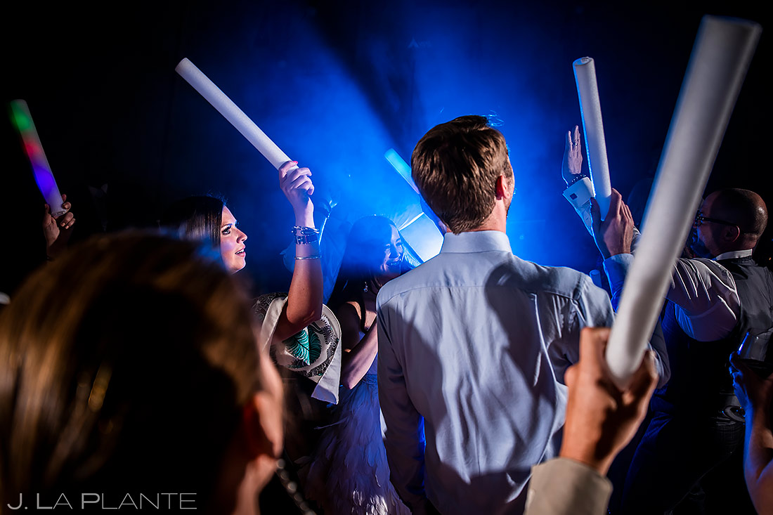 Wedding Limbo | Pine Creek Cookhouse Wedding | Aspen Wedding Photographer | J. La Plante Photo