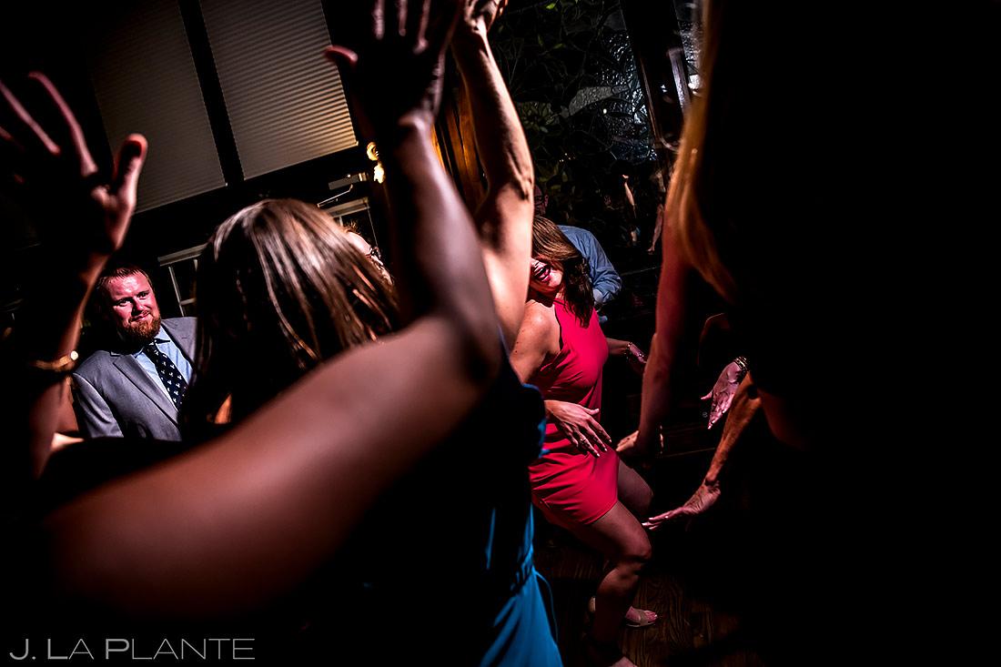 Wedding DJ | Boulder Photographer | J. La Plante Photo