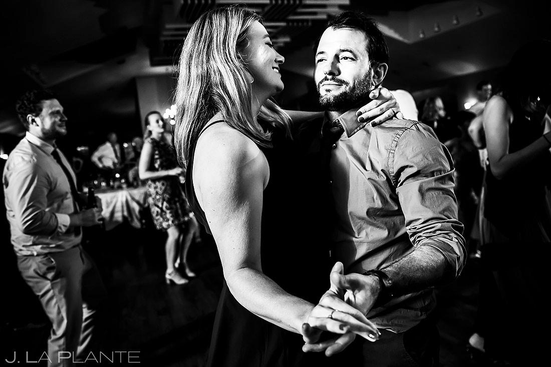 Wedding Dance Party | Lionsgate Wedding | Boulder Wedding Photographer | J. La Plante Photo