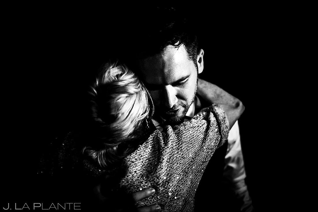 Groom Hugging Mother | New York Destination Wedding | Destination Wedding Photographers | J. La Plante Photo