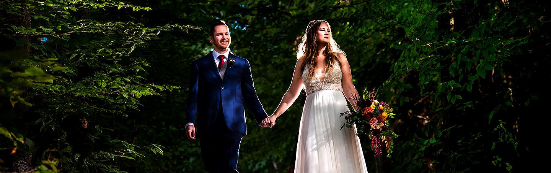 Unique Bride and Groom Photo | New York Destination Wedding | Destination Wedding Photographers | J. La Plante Photo
