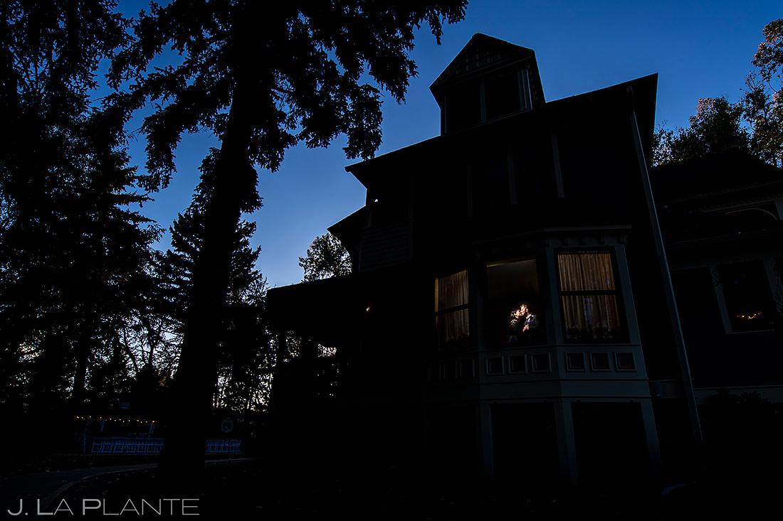 Wedding photo inspiration | Tapestry House wedding | Fort Collins wedding photographer | J. La Plante Photo