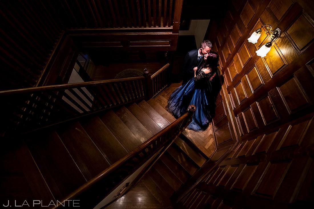 wedding photo inspiration | Fort Collins wedding photographer | J. La Plante Photo