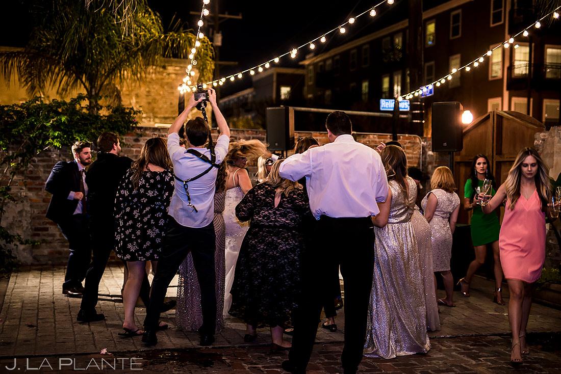 Race & Religious Wedding | New Orleans Wedding | Destination Wedding Photographer | J. La Plante Photo
