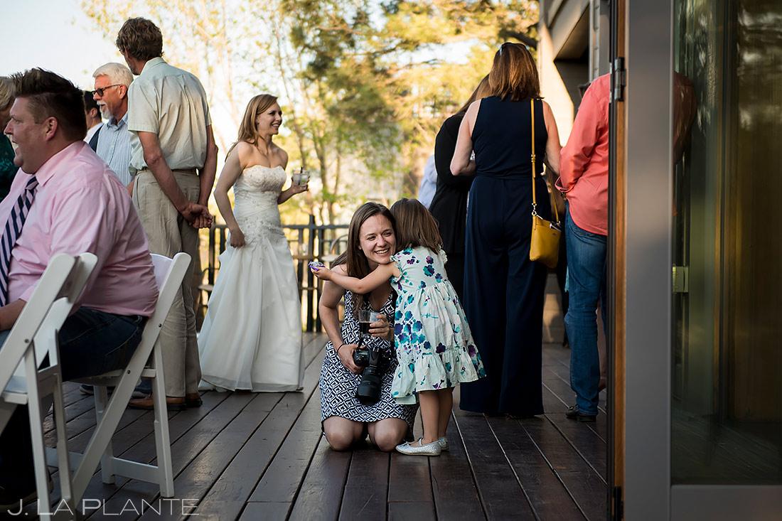 Wedding Photographers at Work | Mount Vernon Canyon Club Wedding | Golden Wedding Photographer | J. La Plante Photo