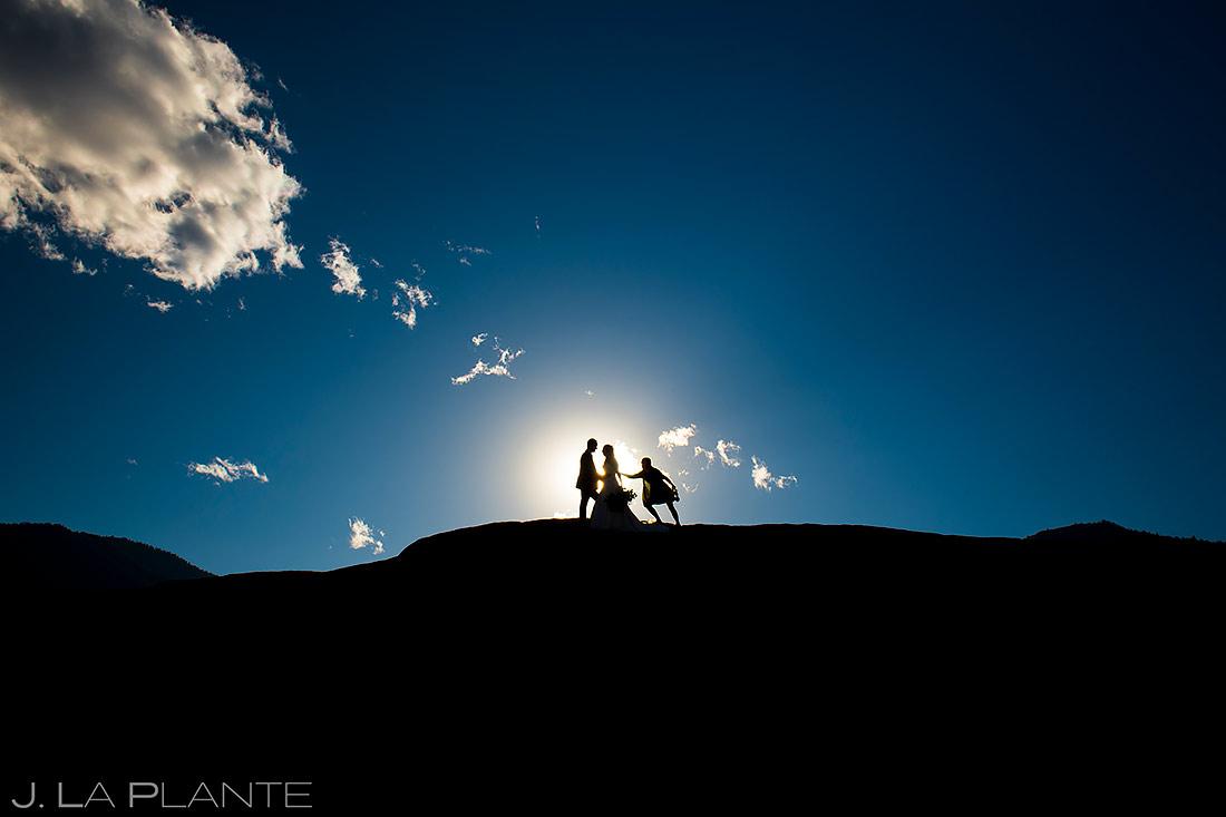 Willow Ridge Manor Wedding | Denver Wedding Photographer | J. La Plante Photo