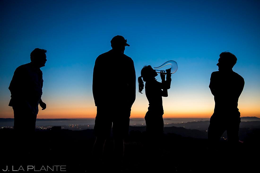 San Francisco Engagement | Destination Wedding Photographer | J. La Plante Photo