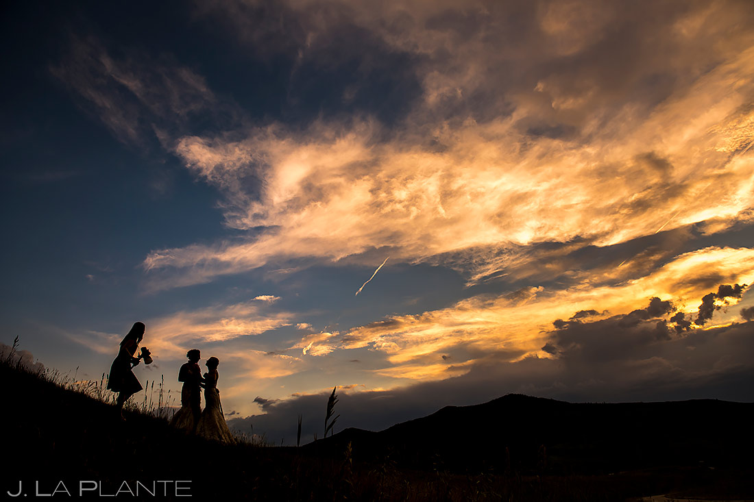 Steamboat Grand Wedding | Steamboat Springs Wedding Photographer | J. La Plante Photo