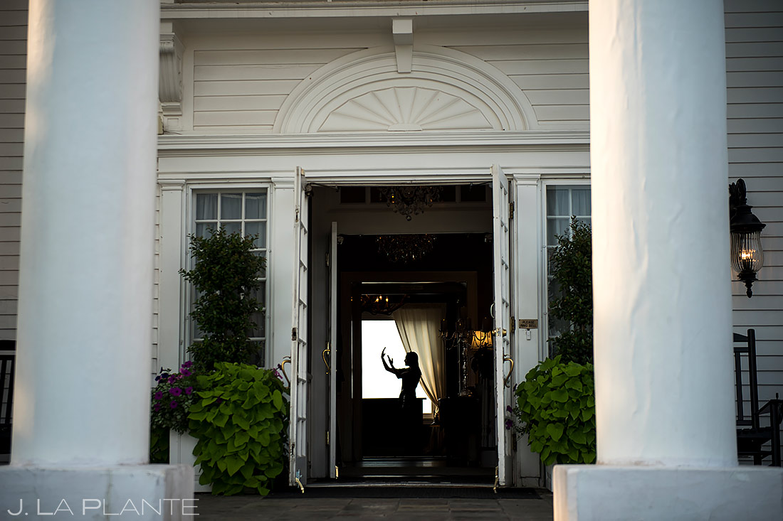 Manor House Wedding | Denver Wedding Photographer | J. La Plante Photo