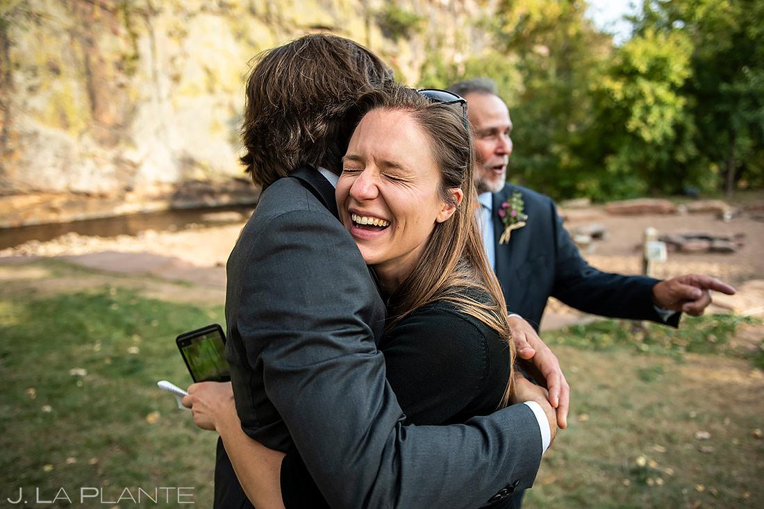 Planet Bluegrass Wedding | Colorado Wedding Photographer | J. La Plante Photo