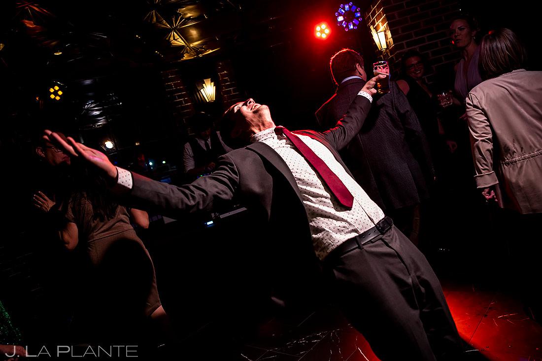 Wedding dance party | Denver Wedding Photographer | J. La Plante Photo