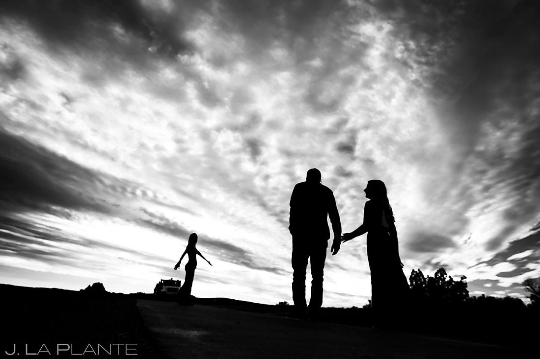 Arches National Park Engagement | Moab Wedding Photographer | J. La Plante Photo