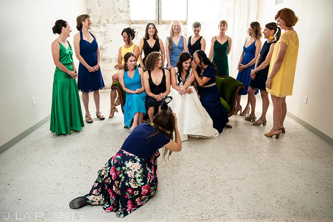 St. Vrain Wedding | Boulder Wedding Photographer | J. La Plante Photo