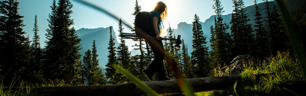 Rocky Mountain National Park Wedding | Estes Park Wedding Photographer | J. La Plante Photo