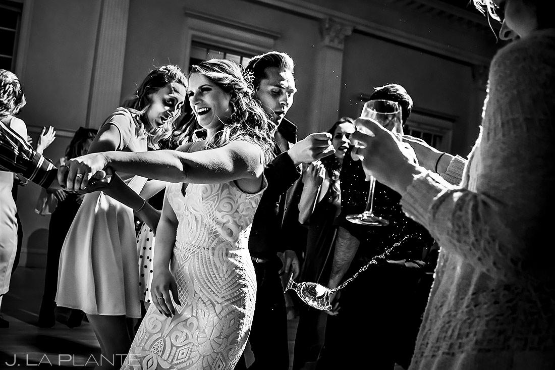 Funny Wedding Fails | Stanley Hotel Wedding | Estes Park Wedding Photographer | J. La Plante Photo
